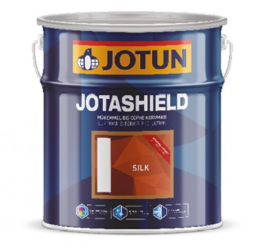 JOTASHİELD SİLK