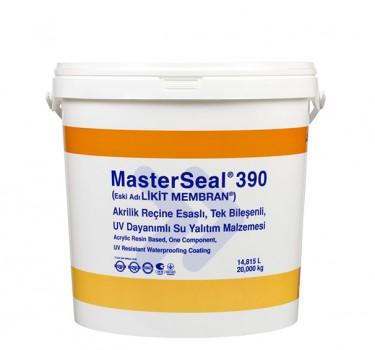 BASF MASTERSEAL 390