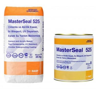 BASF MASTERSEAL 525
