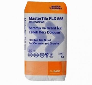 BASF MASTERTILE FLX 555 ( FLEKSFUGA ) JASMIN