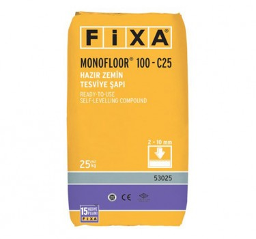 Monofloor 100 C25
